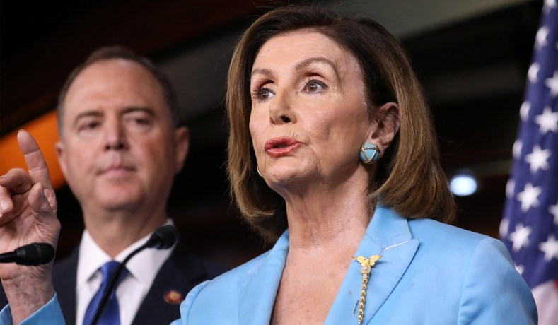 House Democrats unveil $3 trillion dollar rescue bill