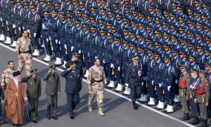 Just How Strong is Iran's Military?