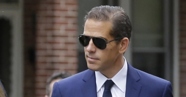 Hunter Biden ordered to appear in Arkansas court contempt hearing in paternity case