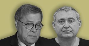 Lev Parnas asks Attorney General Barr to recuse himself from his case