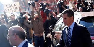 Justice Department Recommends 6 Months for Michael Flynn