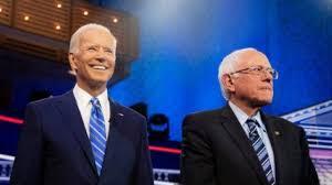 Sanders Apologizes to Biden For Surrogate Op-Ed Alleging Corruption