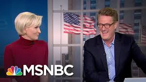 "Joe Scarborough Laments the ""Confederacy of Dunces"""