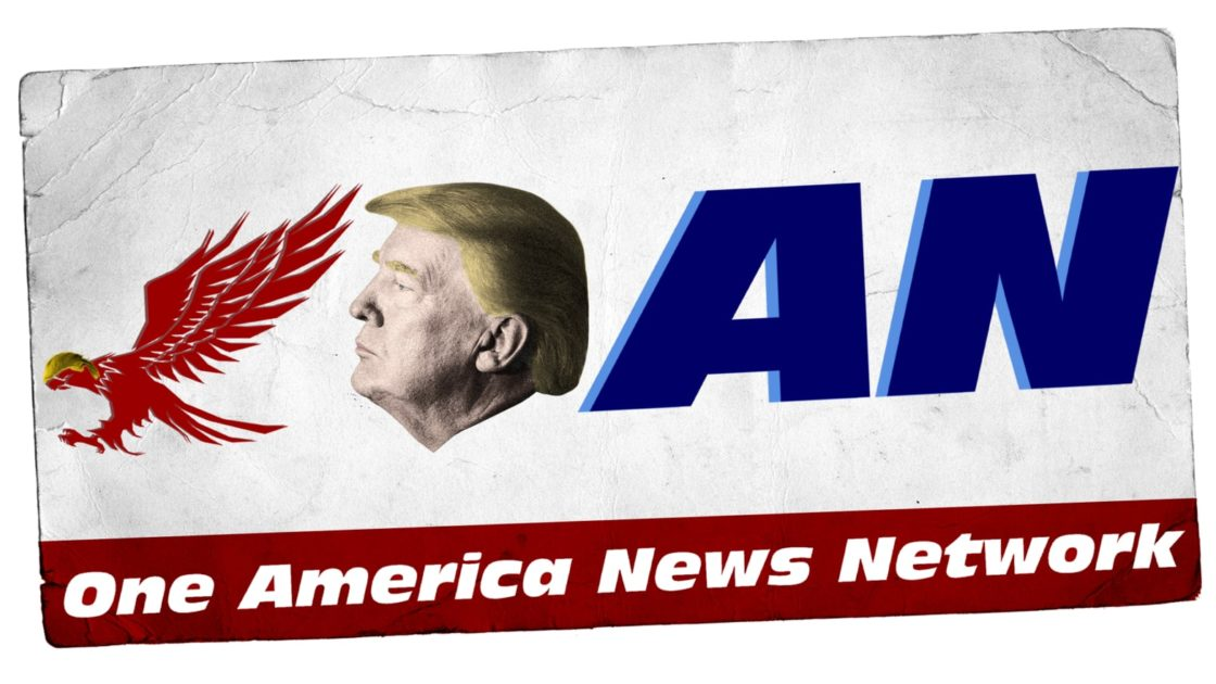 Wing Nut Watch: Trumpstains explore plan to buyout OAN, the REAL State Run Media