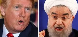Updates on Trump's inevitable war with Iran