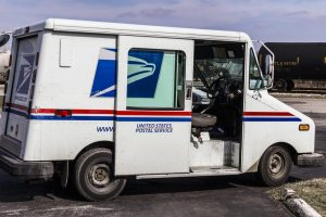 USPS sends warning letters to 46 states and other related USPS updates