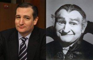 A.O.C. makes Ted Cruz look really, really dumb