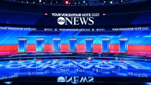 Fact Checking the Democratic Debate
