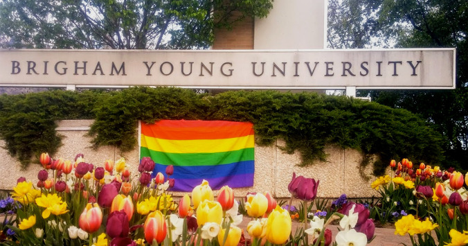 BYU removed its longtime ban on 'homosexual behavior,' but many students still have questions