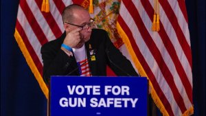 White House to host Parkland families for a school safety event, snubs Fred Guttenberg