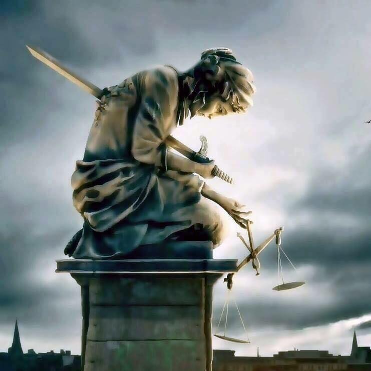 Opinion: The Rule of Law is Dead