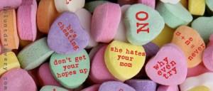 Valentine's Day: Music Thread