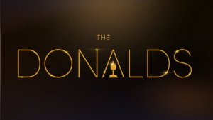 The Donalds: 'Mini' Mike Bloomberg 'Oscar' ads