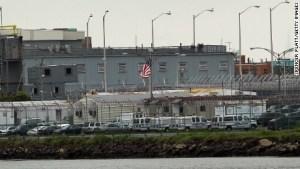 Harvey Weinstein injured in Rikers Island jail, report says