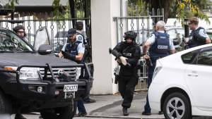 Christchurch NZ mosque attacks: Accused pleads guilty to murder, attempted murder, and terrorism