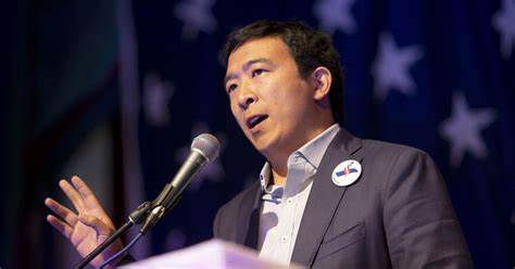 The enduring relevance of Andrew Yang