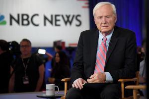 Chris Matthews announces retirement, mutually parts ways with MSNBC