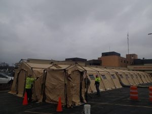 Ohio's COVID-19 cases surge