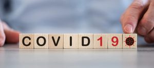 Covid-19 Pandemic USA Update
