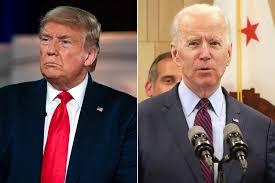 Biden Leads Trump By 9 Points in Latest Fox Poll