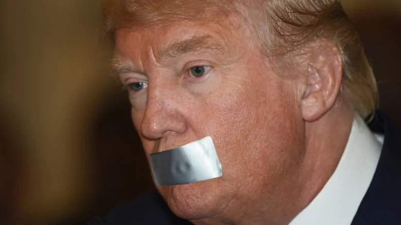 Over 120,000 Sign Petition Calling for End to Live Coverage of Trump's Coronavirus Briefings