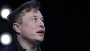 Elon Musk Delivers 1,255 Ventilators To California After Buying 'Oversupply' From China