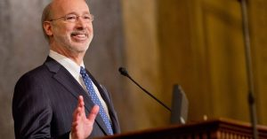 Pennsylvania Governor Wolf orders all non-life-sustaining businesses to close