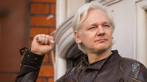 Journalism is under trial and Julian Assange is the defendant