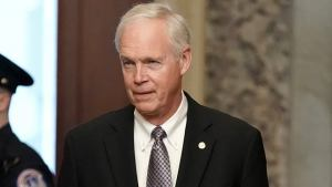 As Joe Biden rises in the polls, Senator Ron Johnson wants to subpoena documents related to Burisma