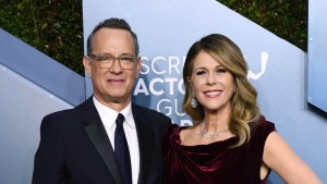 """Songs to Self-Isolate to:  Rita Wilson crowd sources """"Quarantunes."""""""