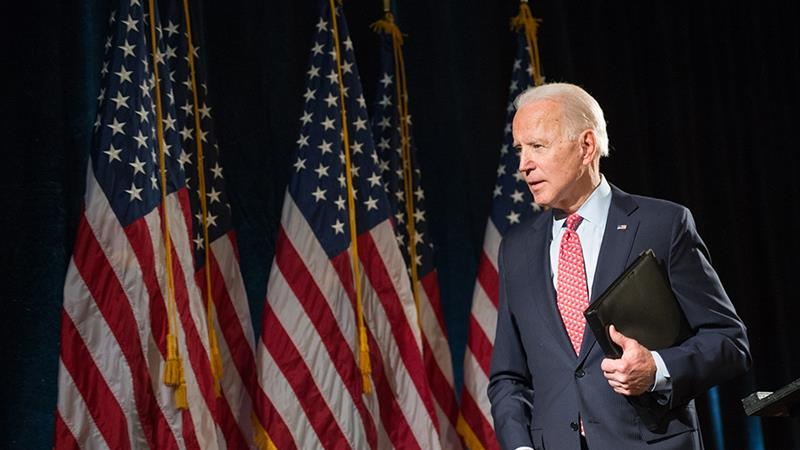 What Elizabeth Warren, Stacey Abrams, Kamala Harris, Gretchen Whitmer and Others Have Said About Becoming Joe Biden's Vice President