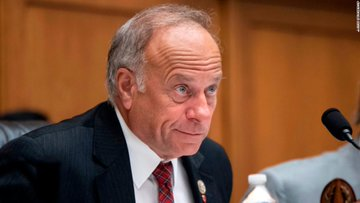 Rep. Steve King mad at Land o' Lakes butter for axing stereotypical Native American woman from package