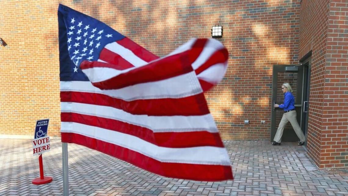 KY Gov. Beshear vetoes Voter ID nonsense