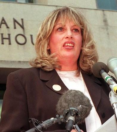 Linda Tripp, Whistleblower in Monica Lewinsky Scandal, Dies at 70