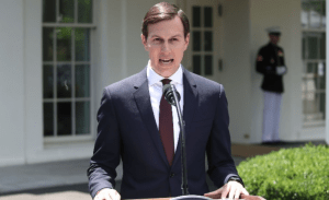 NYT OpEd: 'Jared Kushner Is Going to Get Us All Killed'