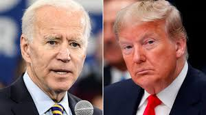 Biden Describes Phone Call to Trump