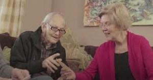 Elizabeth Warren's Brother Dies of Coronavirus