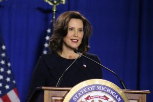 Michigan Governor Gretchen Whitmer May Pay a Price for Strict COVID Rules