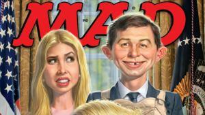 Kushner parrots Donnie's revisionist nonsense on Fox