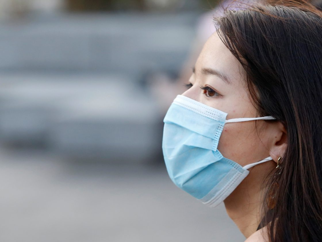 Surgical and Cotton Face Masks Ineffective at Blocking SARS-CoV-2 Particles When COVID-19 Patients Cough, Study Finds