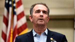 Gov. Northam of VA Just Made Election Day aState Holiday