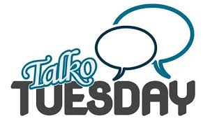 Talko Tuesday 10-20-20