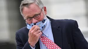 DOJ Drops Insider Trading Probes of 3 Senators While Burr Investigation Continues