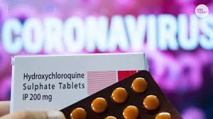 France Bans Hydroxychloroquine as Treatment