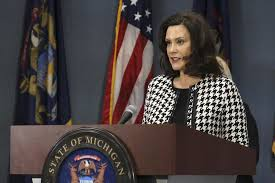 Governor Whitmer Reacts to Threats With Another Protest Looming