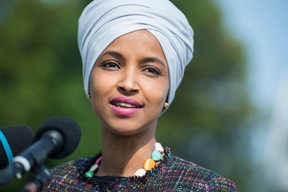 "A review of Ilhan Omar's new book ""This Is What America Looks Like"""