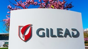Remdesivir Priced At More Than $3,100 For A Course Of Treatment By Gilead