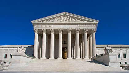 The Supreme Court is Weighing Qualified Immunity For Police Accused Of Misconduct