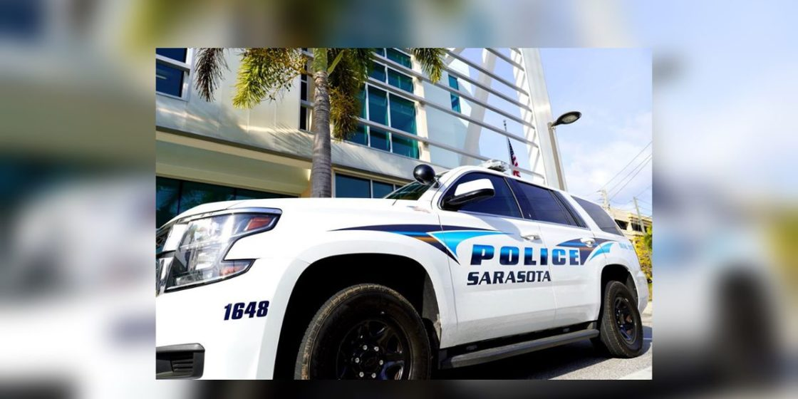Florida Cop Put On Leave After Pinning Black Man to the Ground With His Knee