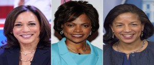 Opinion – The three women who should be the top of Biden's VP list
